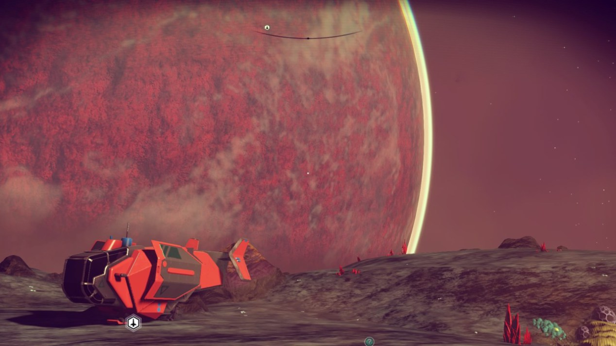 Archive – No Man's Sky: Review
