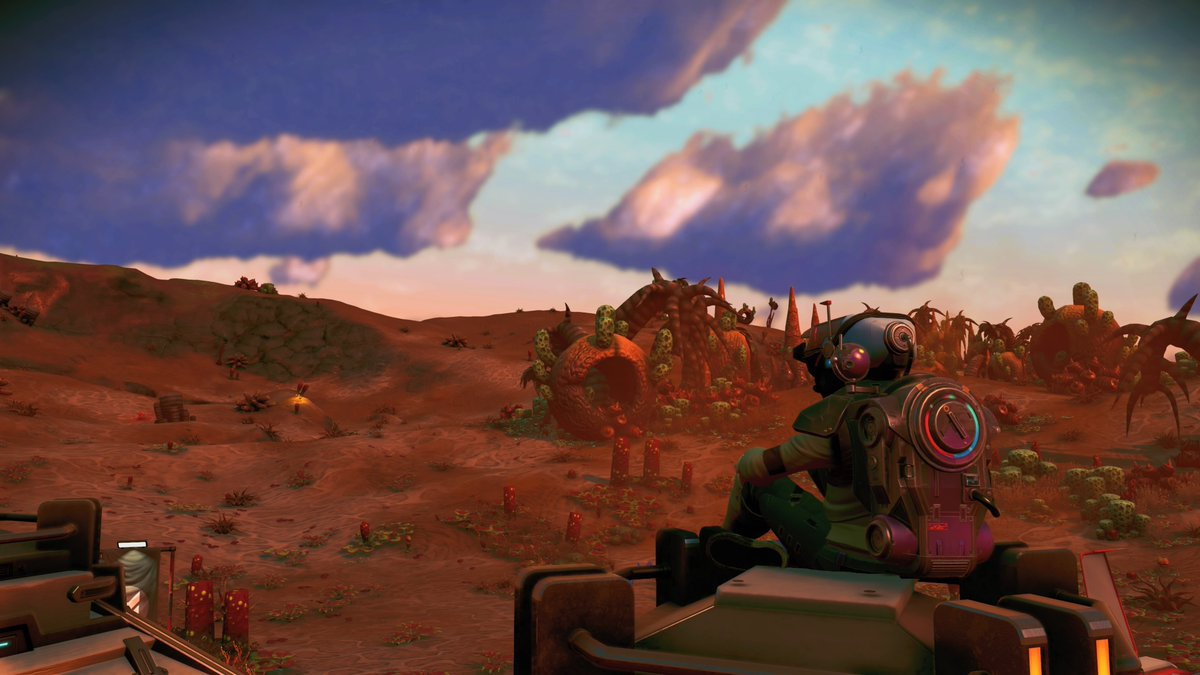 No Man's Sky NEXT: Come on down to Stan's Garbage Space Ranch